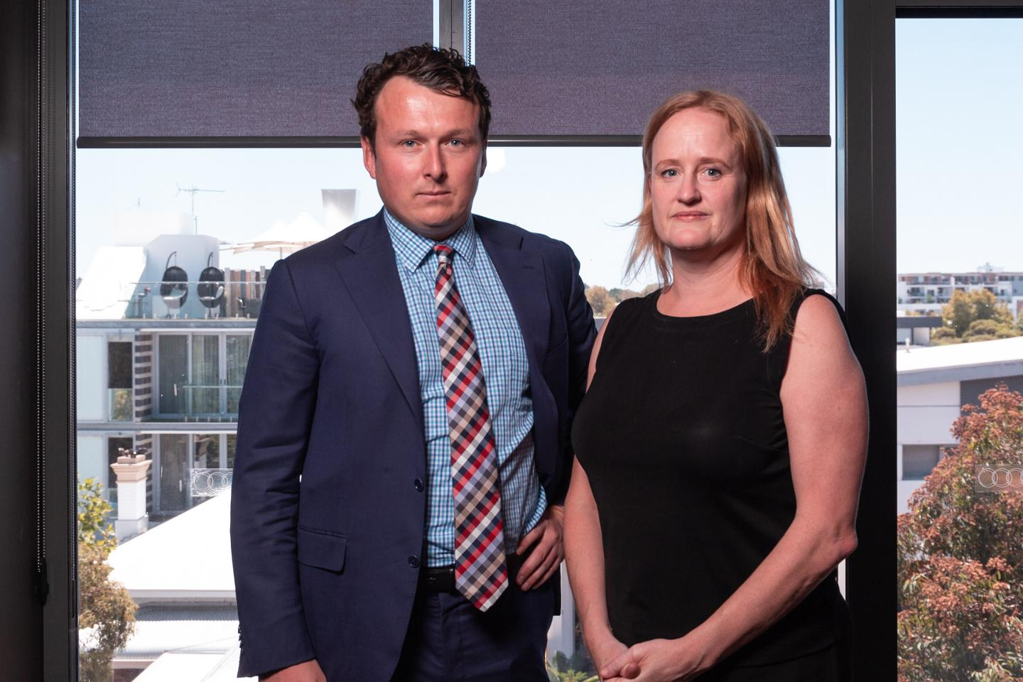 Business Advice with Pragma Legal's Aaron McDonald and Cullen Macleod's Catriona Macleod