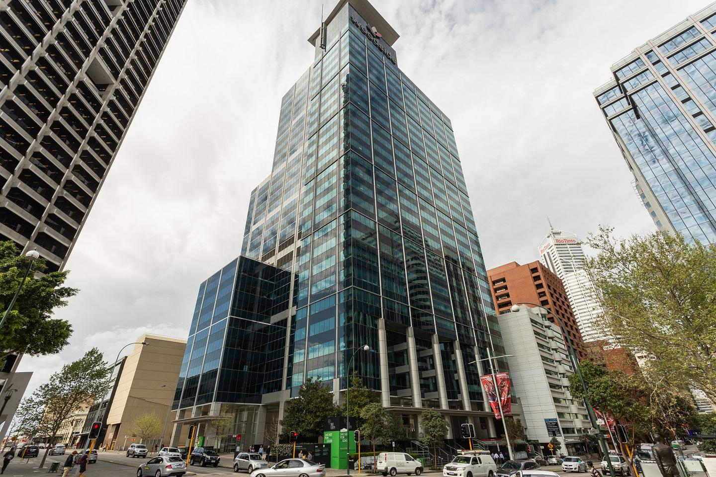 Worley moving to 240 St Georges