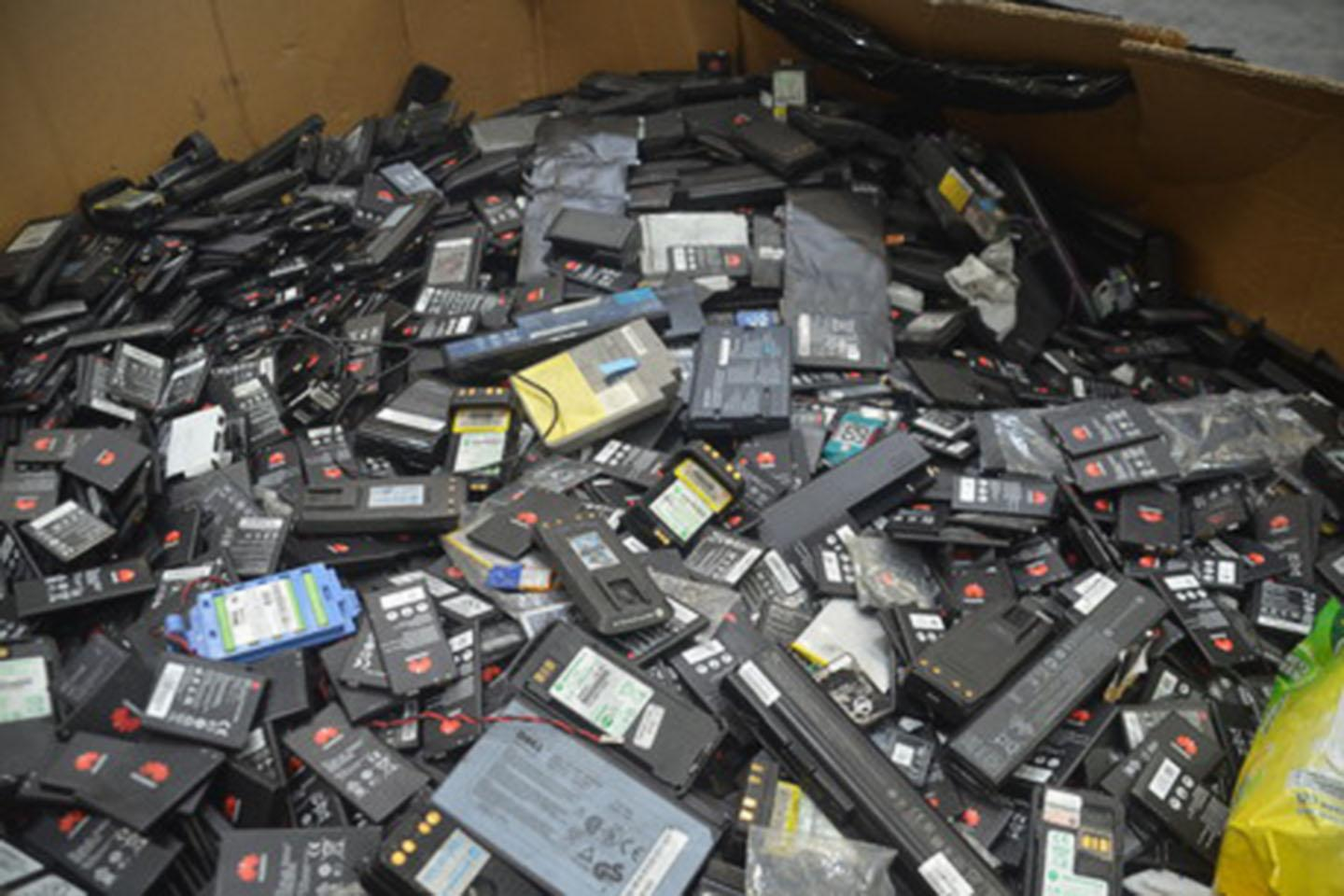 Lithium Australia perfecting battery recycling tech