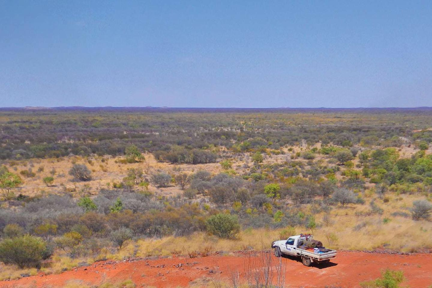 TNG poised to cut Mount Peake capex