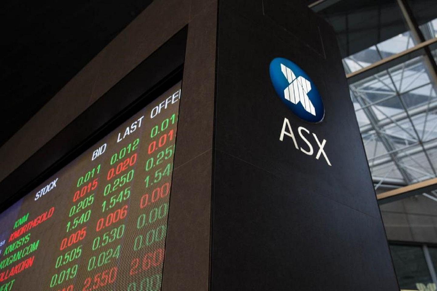 'Blood in the gutters' as ASX drops again