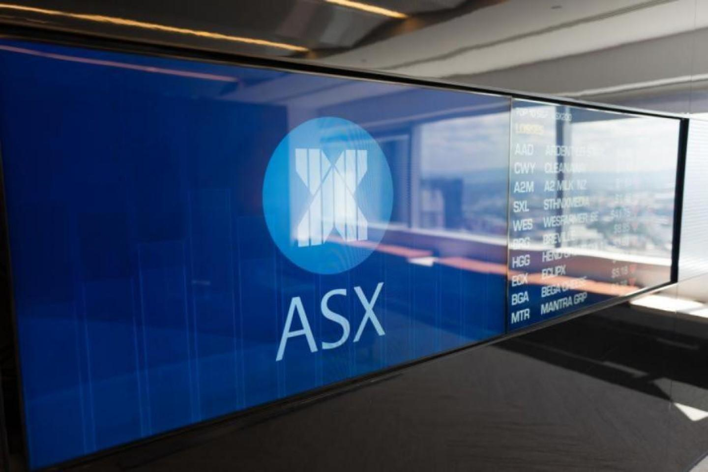 ASX ends higher, Fortescue passes $50bn