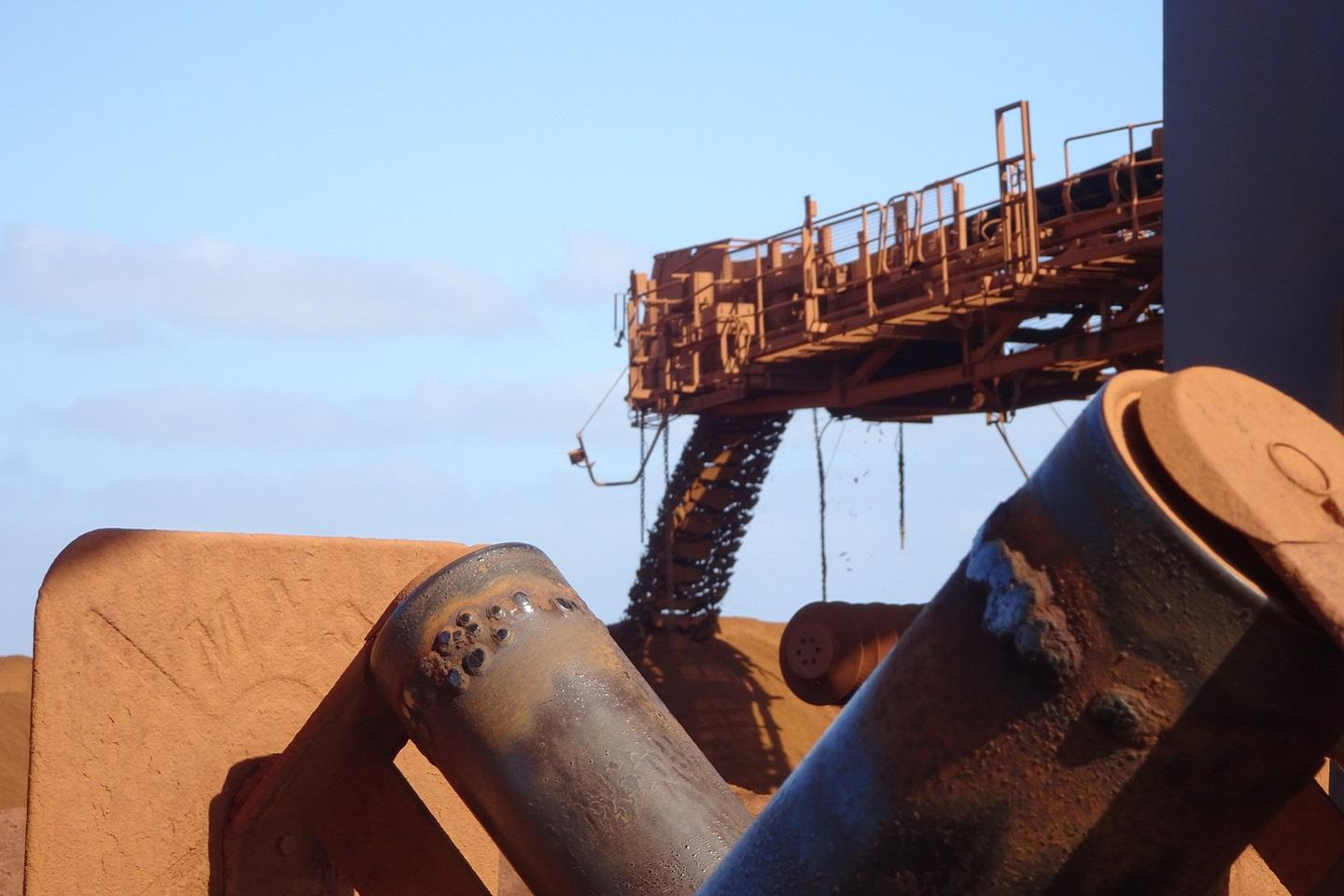 Commodities key to WA recovery
