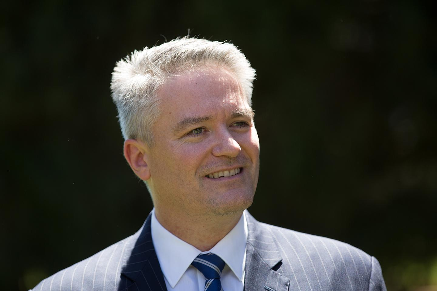 'I've left nothing on the field': Cormann