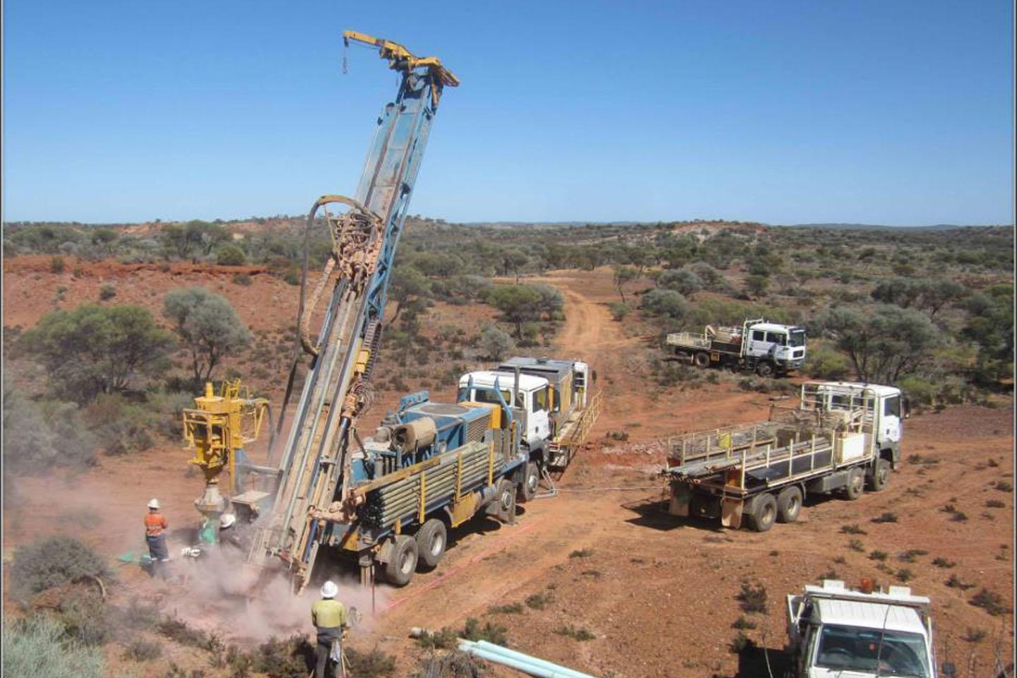 Great Southern set to expand Cox's Find gold envelope