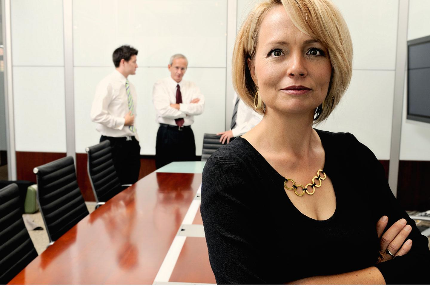Board gender diversity closer to AICD target