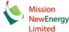 Mission NewEnergy