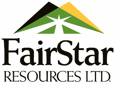 Fairstar Resources