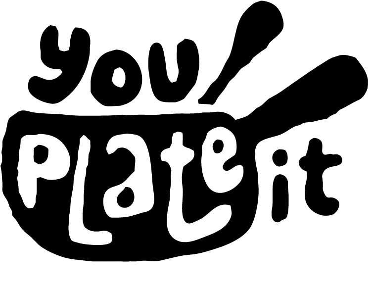 You Plate It