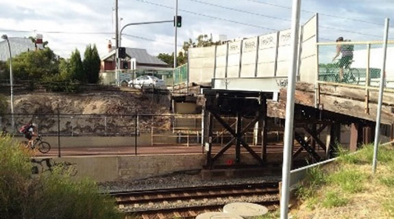 Century-old Mt Lawley bridge to be replaced