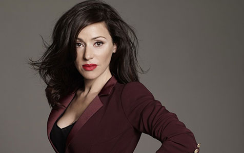 Atlas to collaborate with Tina Arena