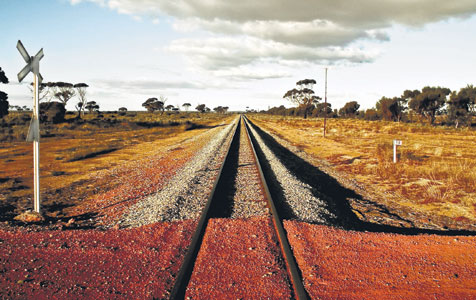 Brockman Mining seeks access to Fortescue's rail network