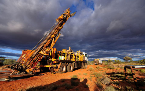 Lucas JV wins Goldfields gas project