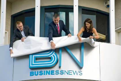 Big changes at Business News