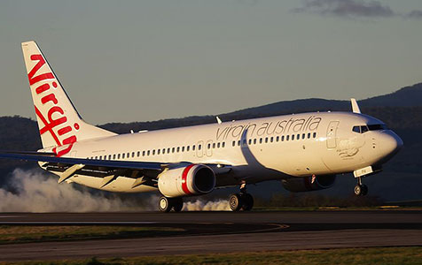 Virgin to cut back services to Albany, Esperance