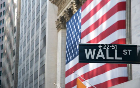 US stocks rise ahead of expected Fed taper