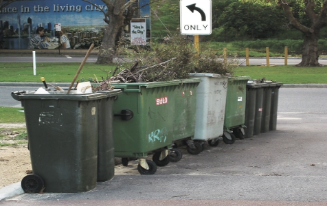 Council gets waste-to-energy tick