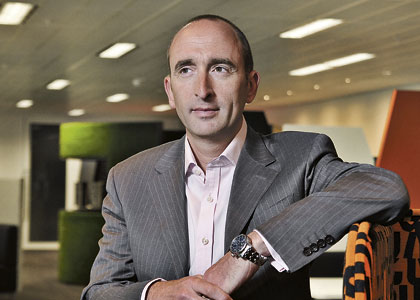 Bankwest has moves at new headquarters