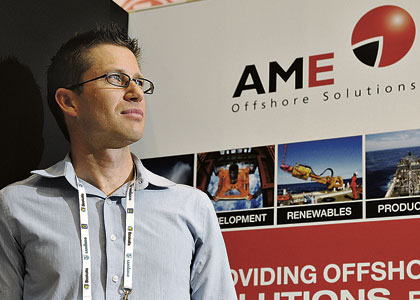 Emerging companies find opportunities in oil, gas