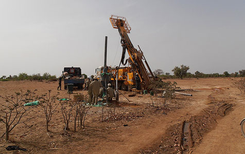 West African Resources study reveals low costs