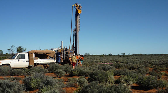 Windward raises $6m for exploration