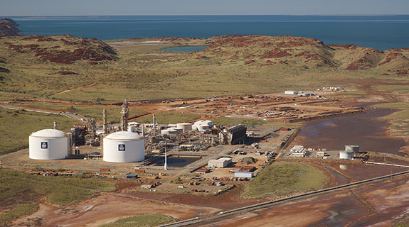 $800m Pilbara project nears operation